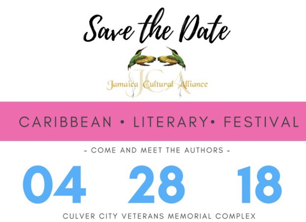 Caribbean Literary Festival