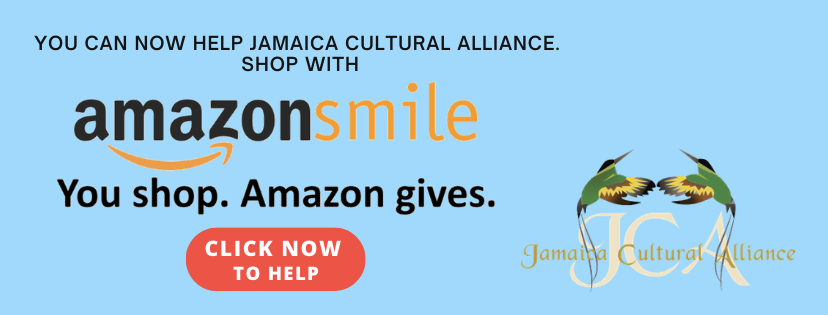 JCA Amazon Smile Link